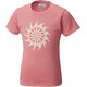 Columbia Trailtastic Shortsleeve Shirt Children pink